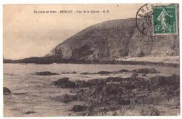 (29) 644, Morgat, GB, Cap De La Chèvre - Morgat