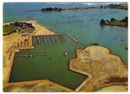 GF (29) 858, Fouesnant, Artaud 10, Port De La Fôret - Fouesnant