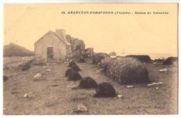 (29) 1053, Argenton-Porspoder, Derrien 18, Maison Du Goemonier - France