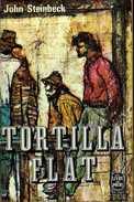Tortilla Flat Par John Steinbeck - Livres, BD, Revues