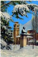 Trento - Torre Di S.lorenzo - 200-017 - Formato Grande Viaggiata – E1 - Trento
