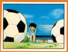 "Vignette Panini 1988  "" BUT Pour RUDY "" N° 32 - Panini"