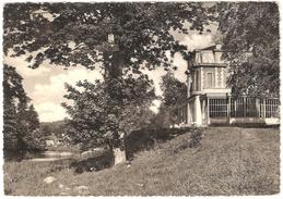 Spa (Barisart) - Sinjoorkens-Hôme - Carte Photo Grand Formaat - Home De Sinjoorkens