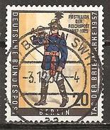 Berlin 1957 // Michel 176 O
