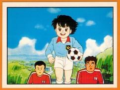 "Vignette Panini 1988  "" BUT Pour RUDY "" N° 28 - Panini"