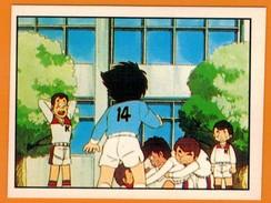 "Vignette Panini 1988  "" BUT Pour RUDY "" N° 22 - Panini"
