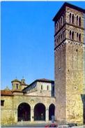 Rieti - Il Duomo - Formato Grande Non Viaggiata – E1 - Rieti