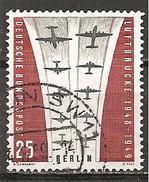 Berlin 1959 // Michel 188 O