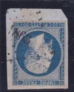 N° 14 A    PC 1863   MARCHENOIR   /  LOIR ET CHER   -    REF JC  INDICE 8  COTE 45€