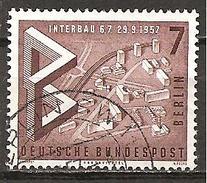 Berlin 1957 // Michel 160 O