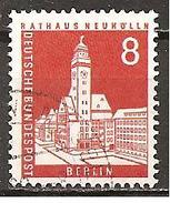 Berlin 1959 // Michel 187 O