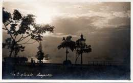 SINGAPUR - The Esplanade, Alte Karte Um 193? - Singapur