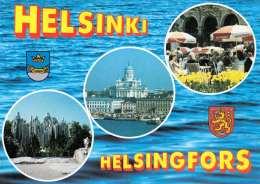 HELSINKI Helsingfors - Finnland