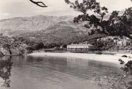 MILOCER Jugoslawien, Gel.1959 - Jugoslawien