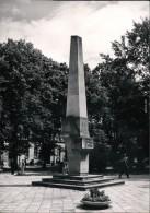 Ansichtskarte Lyck E?k Denkmäler 1971 - Pologne