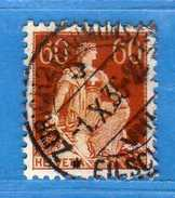 SUISSE° -1933 - Zum.140z / Mi 140z/UN. 165a.. GRILLée. 2 Scan.  Zum. 2016  CHF. 3,00.vedi Descri