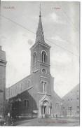 St NICOLAS (4420) TILLEUR L église - Saint-Nicolas