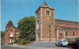 Saint GEORGES Sur Meuse (4470) L église - Saint-Georges-sur-Meuse