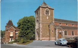 Saint GEORGES Sur Meuse (4470) L église