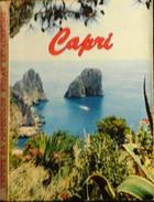 Cofanetto Di Capri Con 18 Vedute - Cartoline - Altre Città