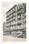 """JMF27.02 / CPSM / BLANKENBERGE / HOTEL """" CENTRAL PLAGE """" - Blankenberge"""