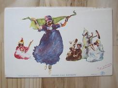Ouled Nail Dansant