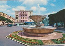 ALBANO  LAZIALE (ROMA) - F/G  COLORE (210714) - Altre Città