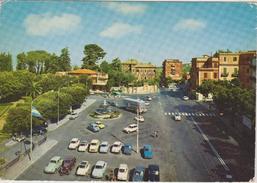 ALBANO  LAZIALE (ROMA) - F/G  COLORE (210714) - Italia