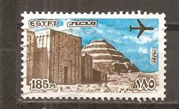 Egipto - Egypt. Nº Yvert  Aéreo 167 (usado) (o) - Poste Aérienne