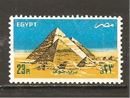 Egipto - Egypt. Nº Yvert  Aéreo 170 (usado) (o) - Airmail