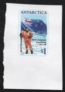 Antarctica Post Imperf Proof - New Zealand