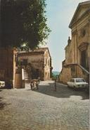 CERI-CERVETERI (ROMA) - F/G   COLORE  (210714) - Italia