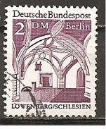 Berlin 1966 // Michel 285 O