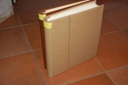 SPANIEN 1961-79 Postfrisch Komplett In 2 SAFE-Vordruckalben  ....124 (0)