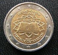 Austria - Autriche - Oostenrijk     2 EURO 2007        Speciale Uitgave - Commemorative - Oesterreich