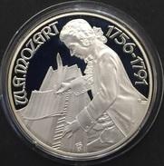 Autriche, 100 Schilling 1991 Argent / Silver Proof - Austria