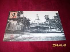 CAMBODGE  PHNOIN PENH  JARDIN DE LA VILLE LE 3 03 1910 - Postcards