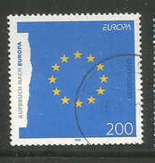 44z * BUNDESREPUBLIK 1791 * EUROPA * GESTEMPELT *!!