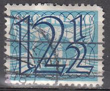 NETHERLANDS     SCOTT NO. 230      USED         YEAR  1940