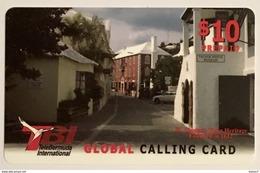 St. George's Town Heritage - Bermuda