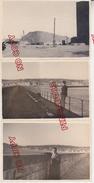 Au Plus Rapide Guerre 1939 1945 Libération Bombardement Reconstruction Le Havre Le Port Beau Format - 1939-45