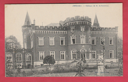 Jenneret - Château De M. De Faverneau ( Voir Verso ) - Durbuy