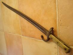 Baïonnette Chassepot - Decorative Weapons