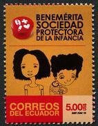 Ecuador (2016) - Set - /  Children Protection