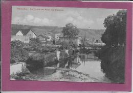 25.- PONTARLIER .-  Le Doubs Au Pont Des Chêvres - Pontarlier