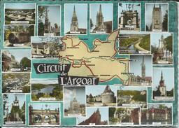 CPM - Bretagne - Circuit De L'Argolat  1964
