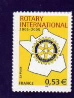 FRANCE AUTOADHESIF N°   52 ( 3750A  )** MNH, Neuf Sans Charnière, TB - France