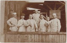 ELSENBORN--CARTE PHOTO--VOIR SCANNER ET DESCRIPTIF - Elsenborn (Kamp)