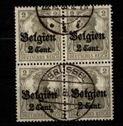 Belgien,10,VB,o - Besetzungen 1914-18