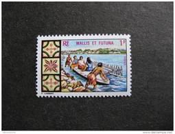 Wallis Et Futuna:  TB N° 174, Neuf XX .